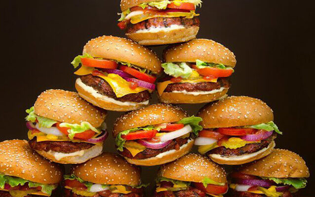 Prevent E.Colli in your burgers during BBQ season