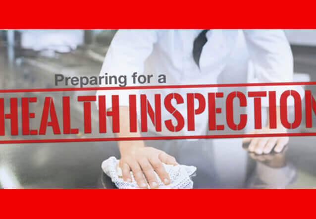 What is HPPA - Health Inspection