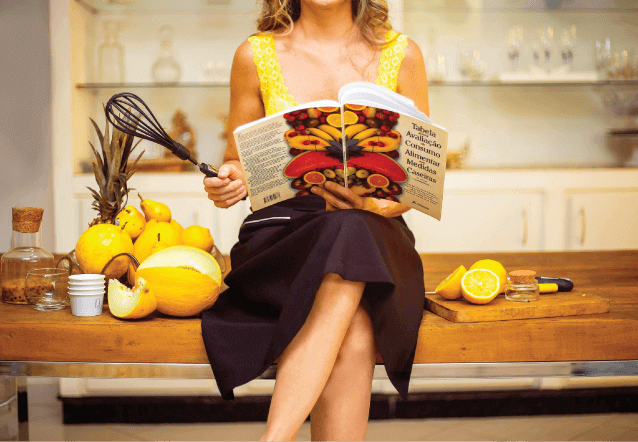 Beware fo outdated cookbooks, they can pose a threat to your health